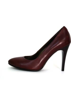 Akl Shoes Bordo Stiletto