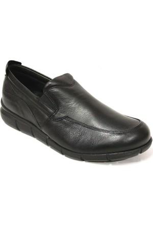 Paprika 212 Siyah Comfort Bayan Ayakkabı