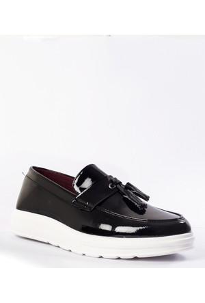 Carrano Erkek Ayakkabı 103102 Siyah