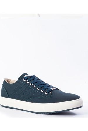 Carrano Erkek Ayakkabı 111123 Petrol
