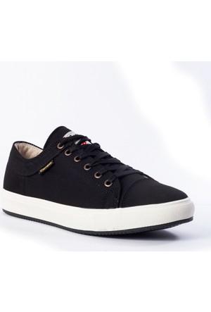 Carrano Erkek Ayakkabı 114102 Siyah