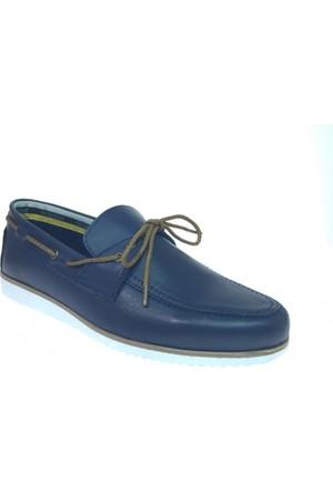 Darkwood 70026 Günlük Erkek Ayakkabı Lacivert