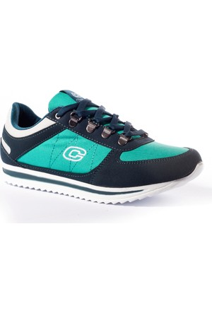 Conpax Kadın Ayakkabı 723121 Mint