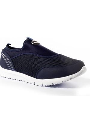 Conpax Kadın Ayakkabı 987119 Lacivert