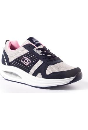 Conpax Kadın Ayakkabı 1041119 Lacivert