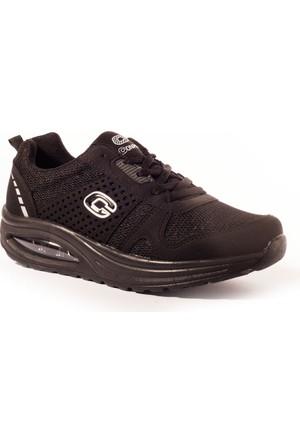 Conpax Kadın Ayakkabı 1041102 Siyah
