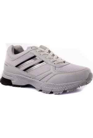 Conpax Kadın Ayakkabı 1077101 Beyaz