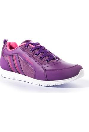 Free Marka Kadın Ayakkabı 4000112 Mor