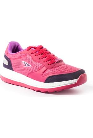 Free Marka Kadın Ayakkabı 4030106 Fuşya
