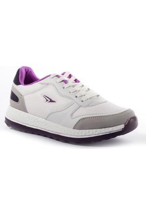 Free Marka Kadın Ayakkabı 4030101 Beyaz