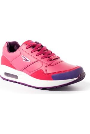 Free Marka Kadın Ayakkabı 4170106 Fuşya