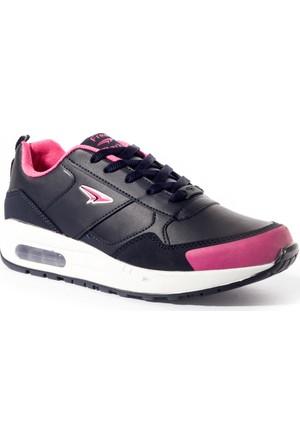 Free Marka Kadın Ayakkabı 4170119 Lacivert