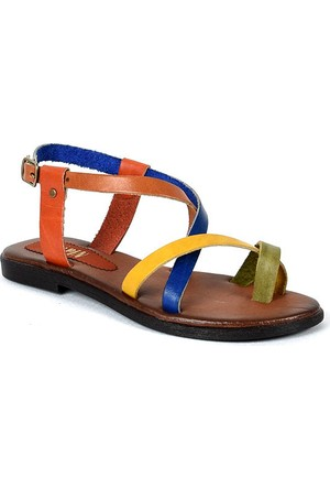Sapin 25994 Kadın Sandalet