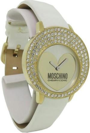 Moschino Mw0048 Bayan Kol Saati