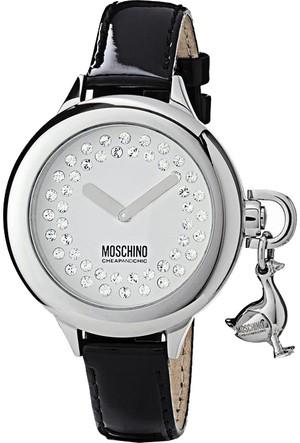 Moschino Mw0071 Bayan Kol Saati