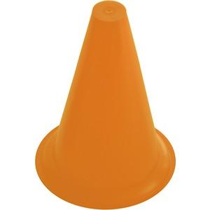 spor724 17 cm turuncu antrenman hunisi