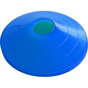 spor724 küçük boy mavi antrenman çanağı 10 lu