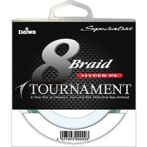 daiwa tournament 8 braid specialist serisi 135m ip misina - 0,20 mm