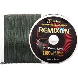 remixon fusion serisi 1000m ip misina - 0,30 mm