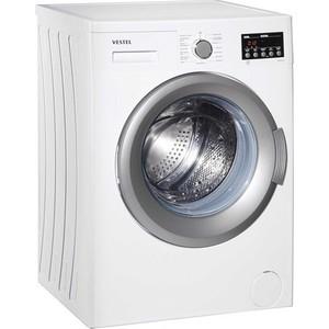 vestel eko 8711 tl 8 kg 1000 devir çamaşır makinesi