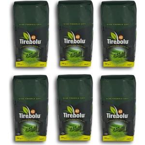 tirebolu 42 nolu paket kutu tirebolu çay 6 ad. 500 gr