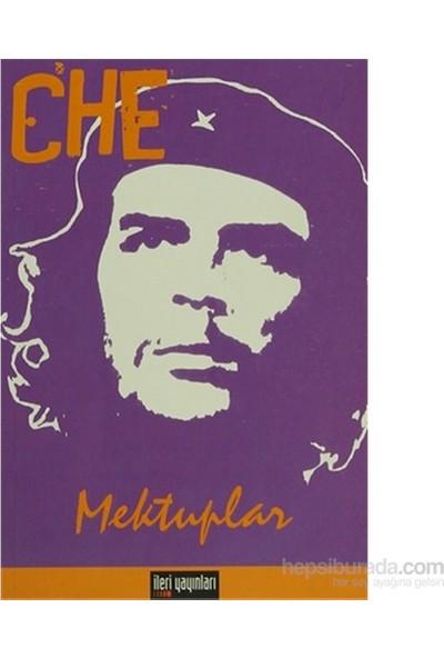 Mektuplar-Ernesto Che Guevara