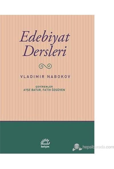 Edebiyat Dersleri - Vladimir Nabokov
