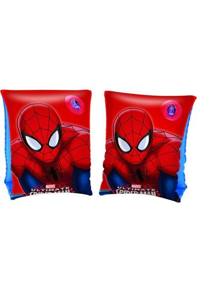 """Bestway Örümcek Adam Şişme Kolluk 9""""X6"""" - 98001"""