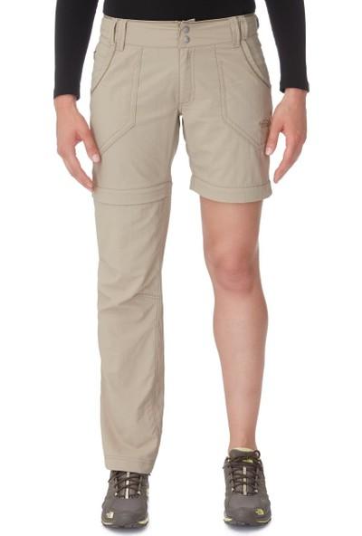 The North Face Horizon Convertible Plus Bayan Pantolon