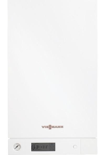 Viessmann Vitodens 100W 26 Kw 22400 Kcal/h Hermetik Yoğuşmalı Kombi