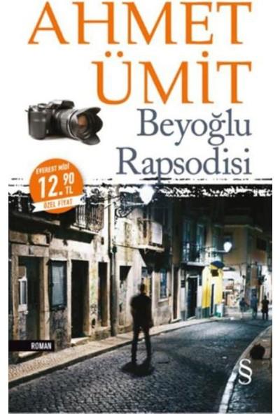 Beyoğlu Rapsodisi Midi Boy - Ahmet Ümit