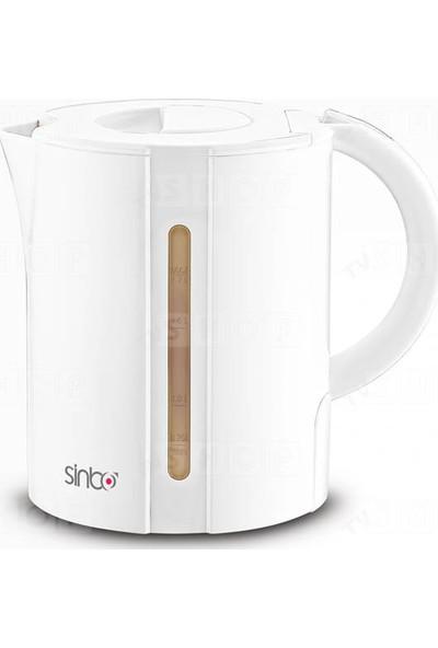 Sinbo Sk-7360 Su Isıtıcı Kettle 1.7 2000w