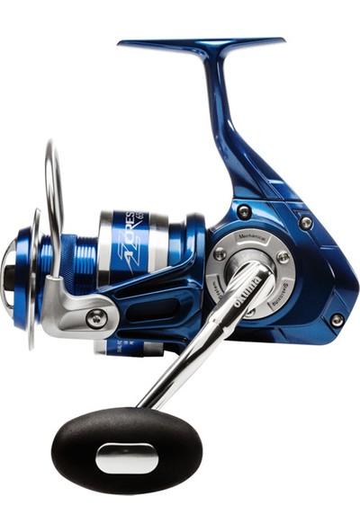 Okuma Azores Blue 65S (5, 4: 1) Olta Makinesi