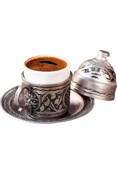 Efendioğlu Dibek Kahvesi 250 gr