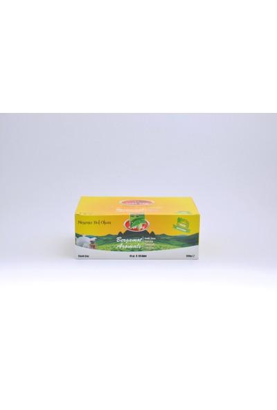 Neşe Çay Bergamot Aromalı Demlik Poşet 200 gr
