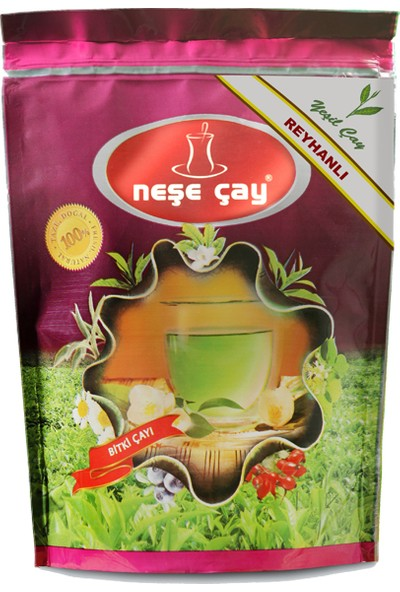 Neşe Çay Reyhanlı Yeşil Çay 150 gr