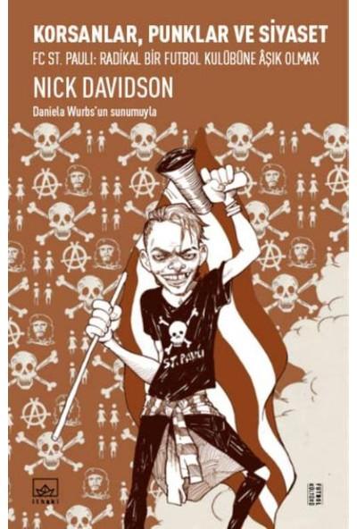 Korsanlar Punklar: Siyaset