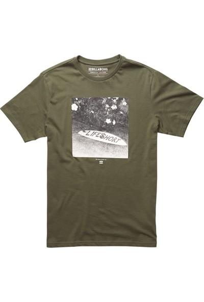 Billabong Lifes Short Erkek T-Shirt C1SS44BIP07