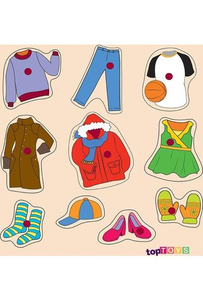 Eco Shop Kıyafetler