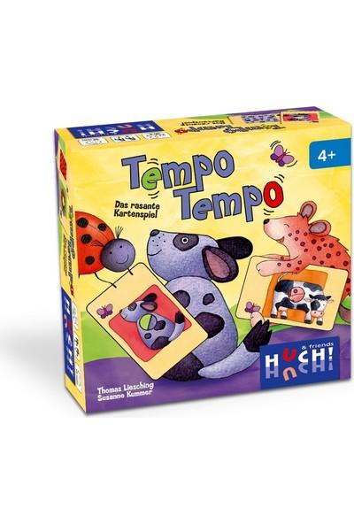 Eco Shop Tempo Tempo