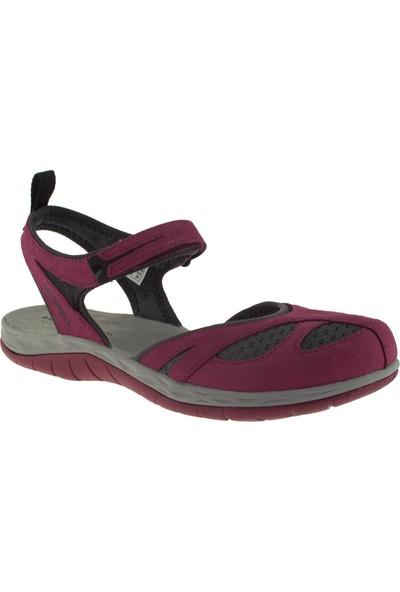 Merrell J37478 Siren Wrap Q2 Kırmızı Bayan Ayakkabı