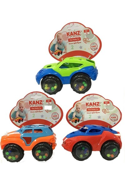Kanz Knz-30503 Flexi Car