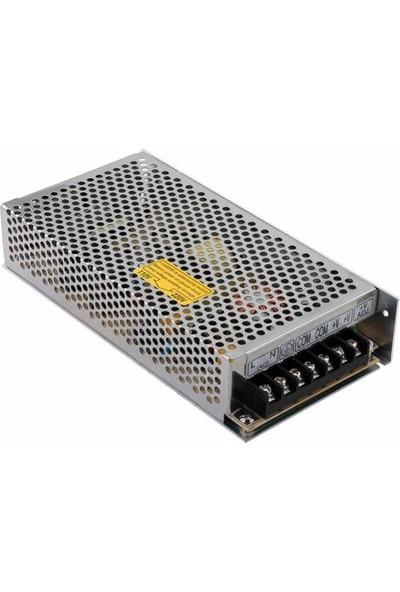Şerit Led Trafo Adaptörü 5 Amper 12V