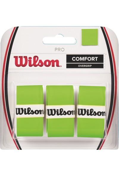 Wilson Yeşil Aksesuar Wrz470810 Grip Pro Overgrip Blade Gr