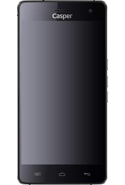 Casper Via V8 Lcd+Touch Panel Siyah