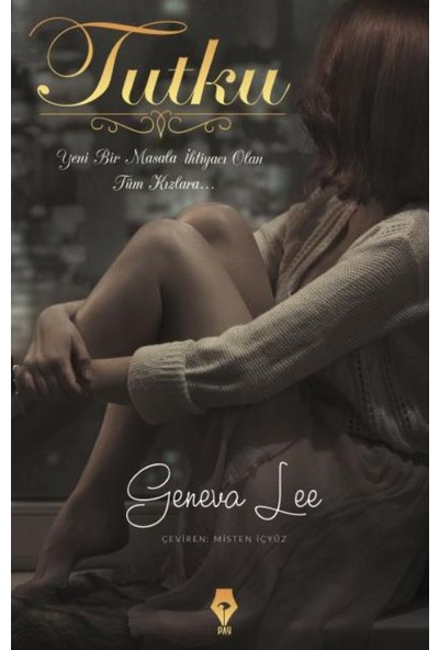 Tutku - Geneva Lee