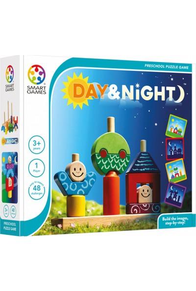 Smart Games - Day & Night