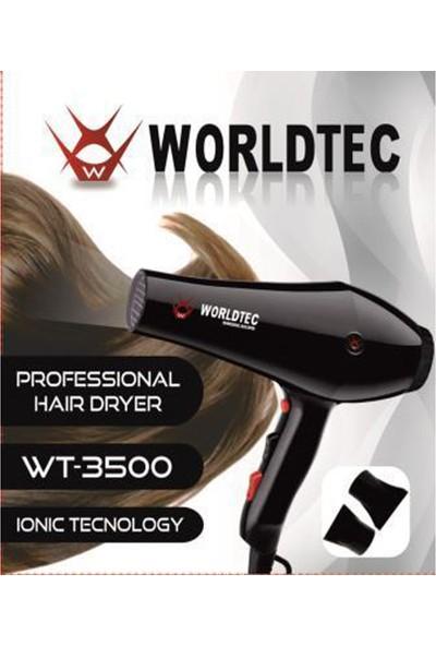 WorldtecWT-3500 Fön Makinesi
