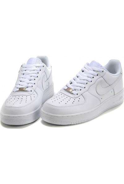 Nike Aır Force 1 07 Erkek Günlük Ayakkabı 315122-B 111