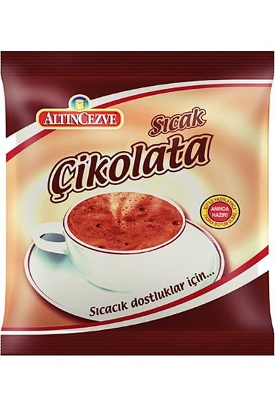Altıncezve Sıcak Çikolata